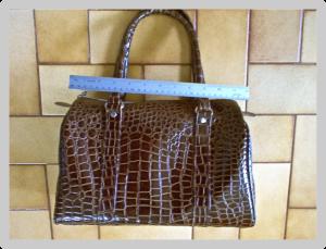 My not-so-big handbag