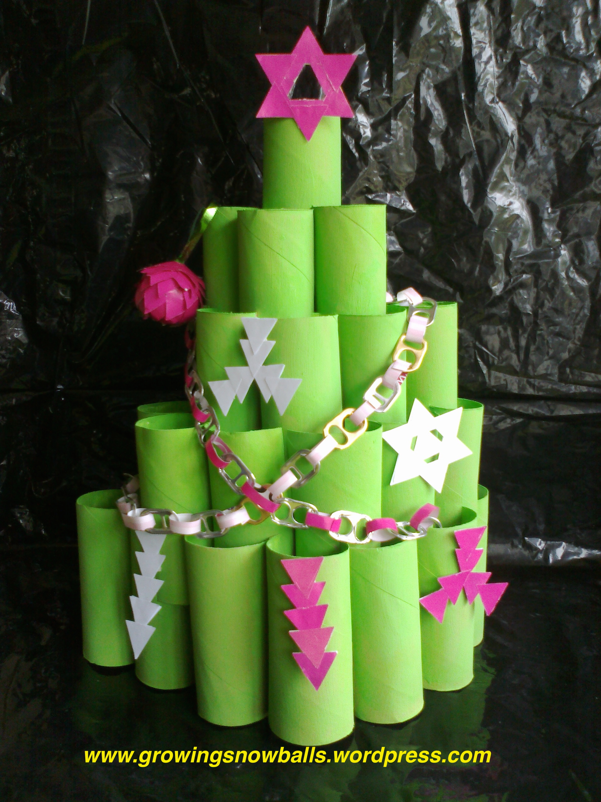 toilet roll christmas tree - Cost Of Christmas Tree